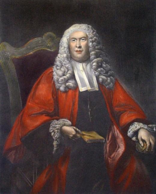 Painting by Sir Joshua Reynolds