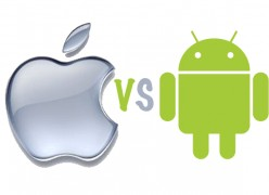 Apple or Android? Why one over the other?