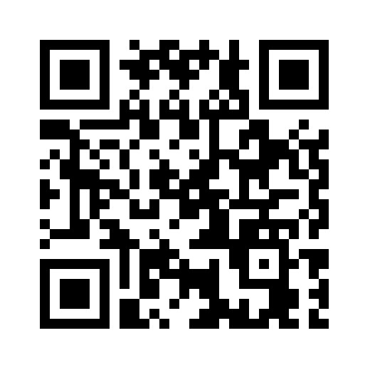 QR Codes are good for: SMS Text Message Marketing, Mobile Adertising Campaigns, Mobile Advertising Marking  and more.