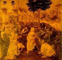 Da Vinci's AOTM