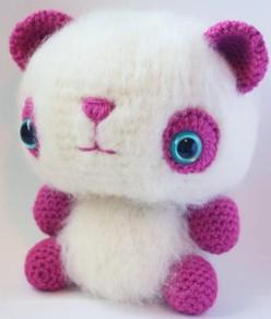 Amigurumi Crochet Stuffed Animals