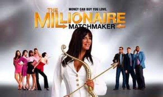 The Millionaire Matchmaker, Patti Novak