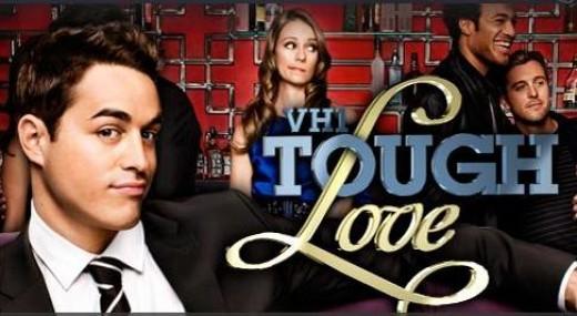 Tough Love Matchmaker, Steve Ward
