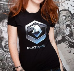 One of the many starcraft shirts from jinx
