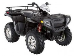 How To Access The Battery On My Polaris Sportsman 4Wheeler