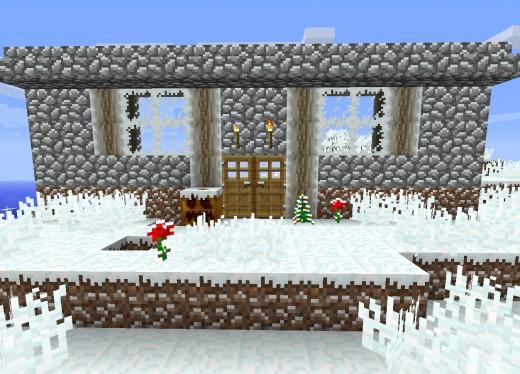 A very merry Minecraftsmass!