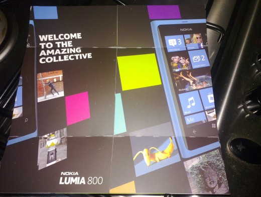 Amazing Collective Brochure