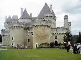 Château de Chabenet
