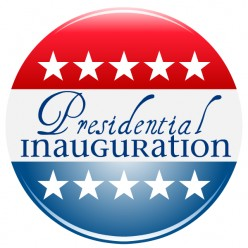 Free Inauguration Day Clip Art