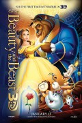 Beauty and the Beast 3-D