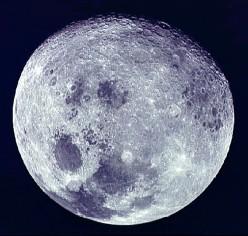NASA's Lunar Anomalies Report: Our Moon's Secret Forbidden History
