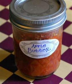 Easy Apple Butter Recipe