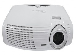 Optoma HD20 1080p Home Cinema / Theater Projector Owner's Review