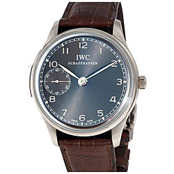 Portuguese Minute Repeater from IWC