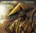 K-Murdock: iMANGANation Vol.1 (2009) album review.