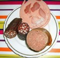 German Food - Sausages - The Best of the Wurst