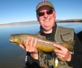Successful Strategies for Brown Trout Fishing Part I