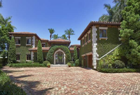 Ashtons Palace