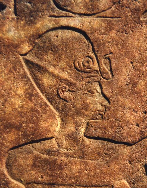 Hatshepsut at Karnak