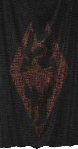 The Imperial Legion Banner