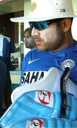 Virender Sehwag's swashbuckling innings