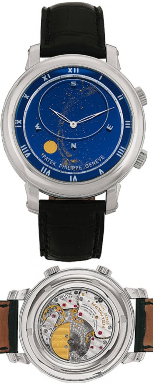 Patek Philippe Celestial Men's Watch