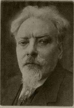 Henri Evers (1855-1929), Dutch architect