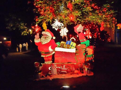 Beautiful Christmas Wishes