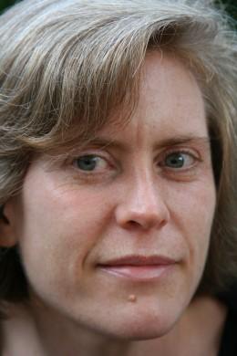 Editor Susan Boynton