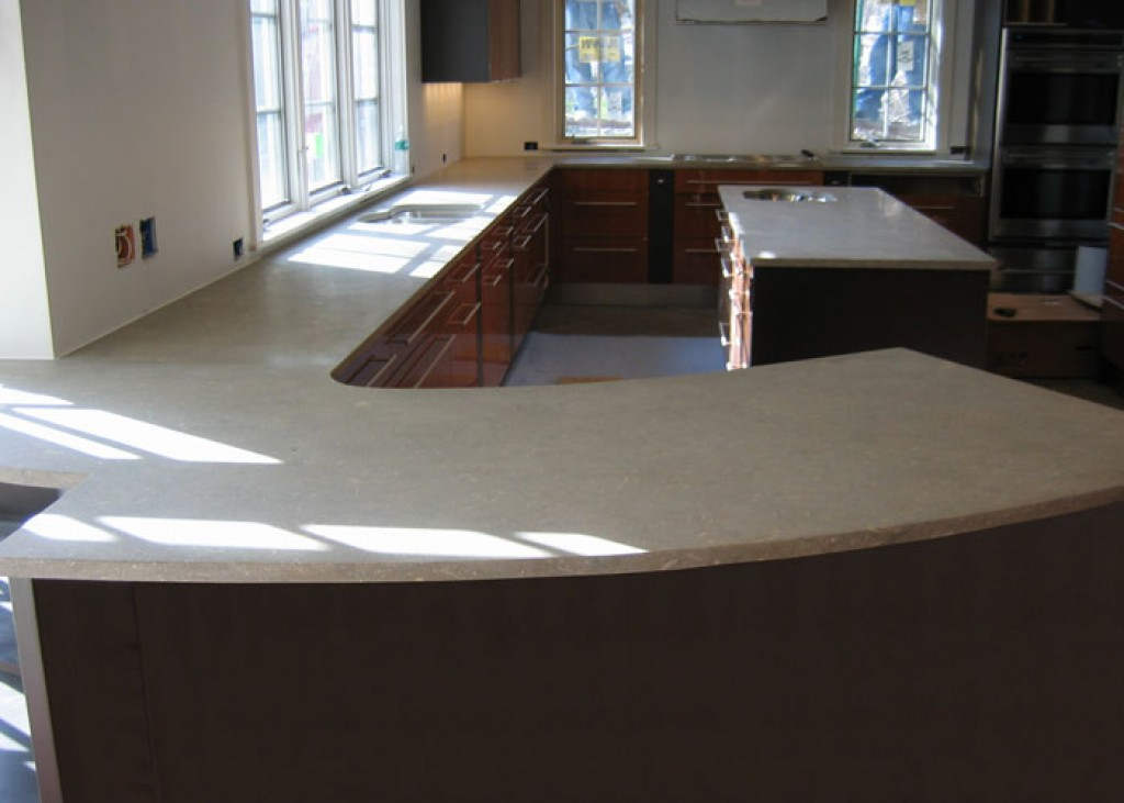 Travertine Countertop A Wonderful Choice For Your Kitchen