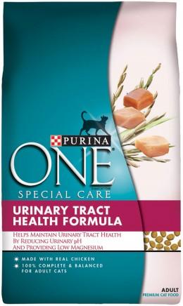 Cat Food Urinary Care Non Prescription