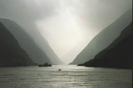 Changjiang River