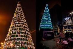 Should I Buy a Real Christmas Tree Or an Artificial Christmas Tree?