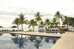 Fiji Beach Resort and Spa (HIlton)