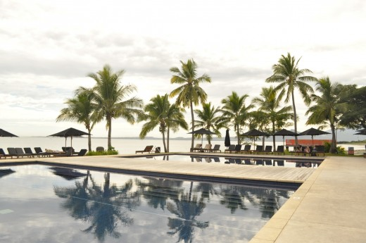 Fiji Beach Resort and Spa (HIlton)