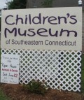 Visiting the Children's Museum of Southeastern Connecticut: A Fun Day for the Family