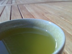 Green Tea - Various Teas, Reviews and Brief History