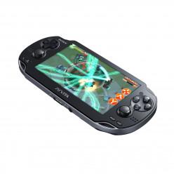 Sony PlayStation Vita - The Next Generation Portable