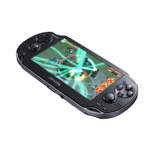 Sony PlayStation Vita - The Next Generation Portable