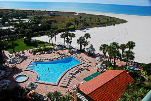 Clearwater Beach Resort