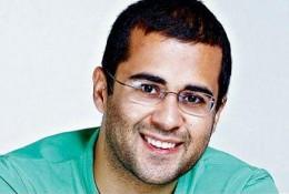 Chetan Bhagat Author Novels