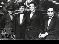 Your favorite character from the Godfather Trilogy apart from Vito and Michael Corleone and why?