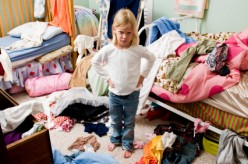 Why Won't My Kids Do Their Chores?