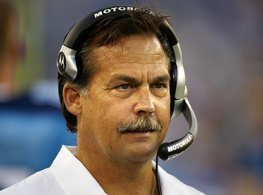 What city will Jeff Fisher be coaching in next season?