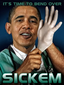 Obama as Othello ; A Shakespeare Parody. Act 4 Scene 1 - The Patient Protection and Affordable Care Act of 2010.