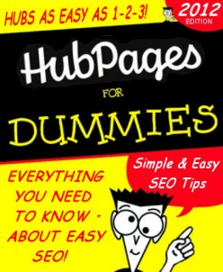 How To Find and Use Keywords: Easy SEO HubPage Writing Tips