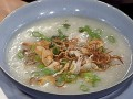 How to Make Congee With Pork - A Common and Inexpensive Asian Meal or Side Dish