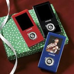 How I Got Free Music for my Mp3 player?