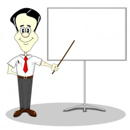 Spice up your classroom (and lecture time) with the tips in this article: How to lecture with a purpose.