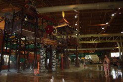 Great Wolf Lodge, Concord NC - A GREAT VACATION
